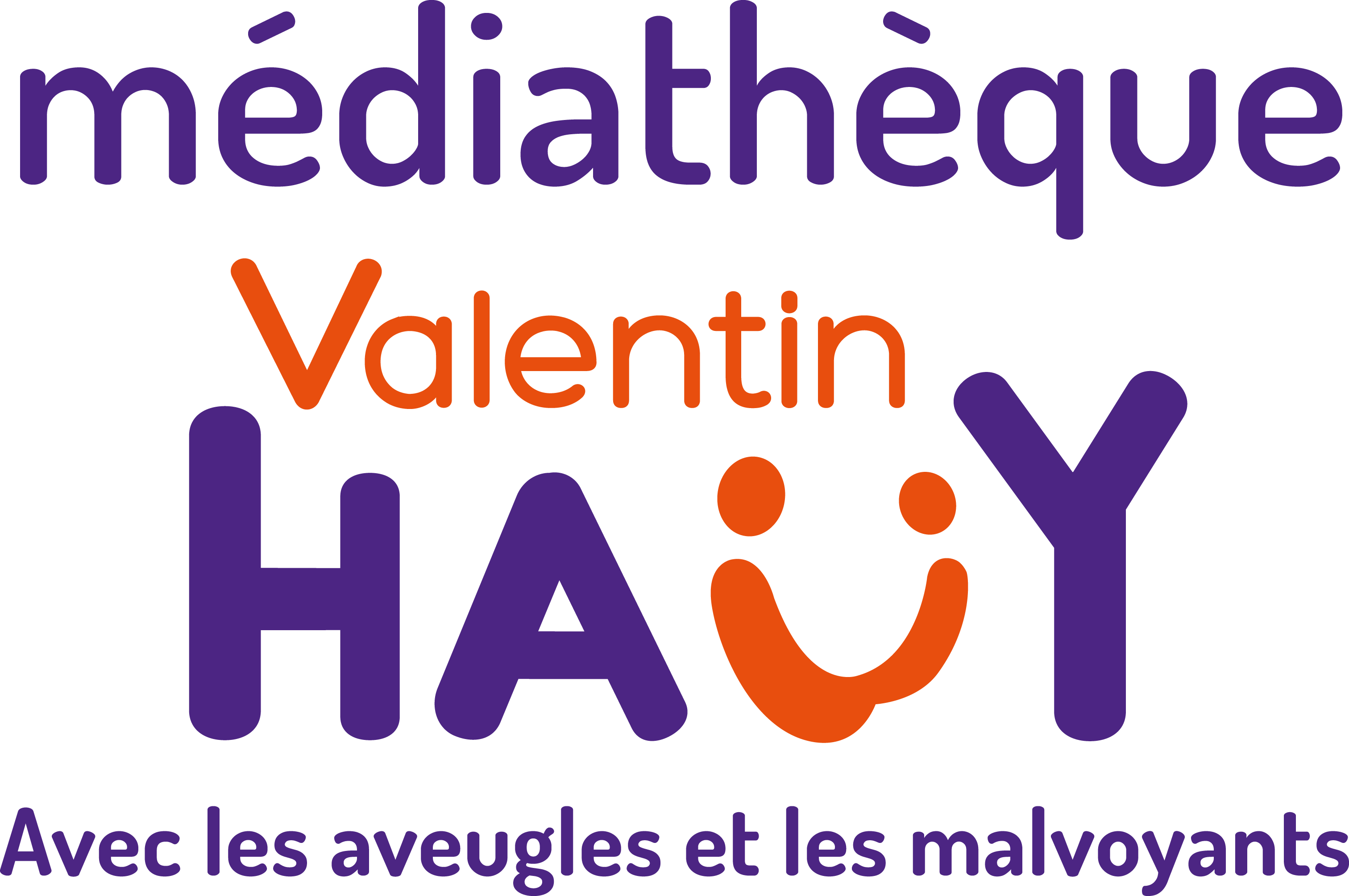 Médiathèque Valentin Haüy