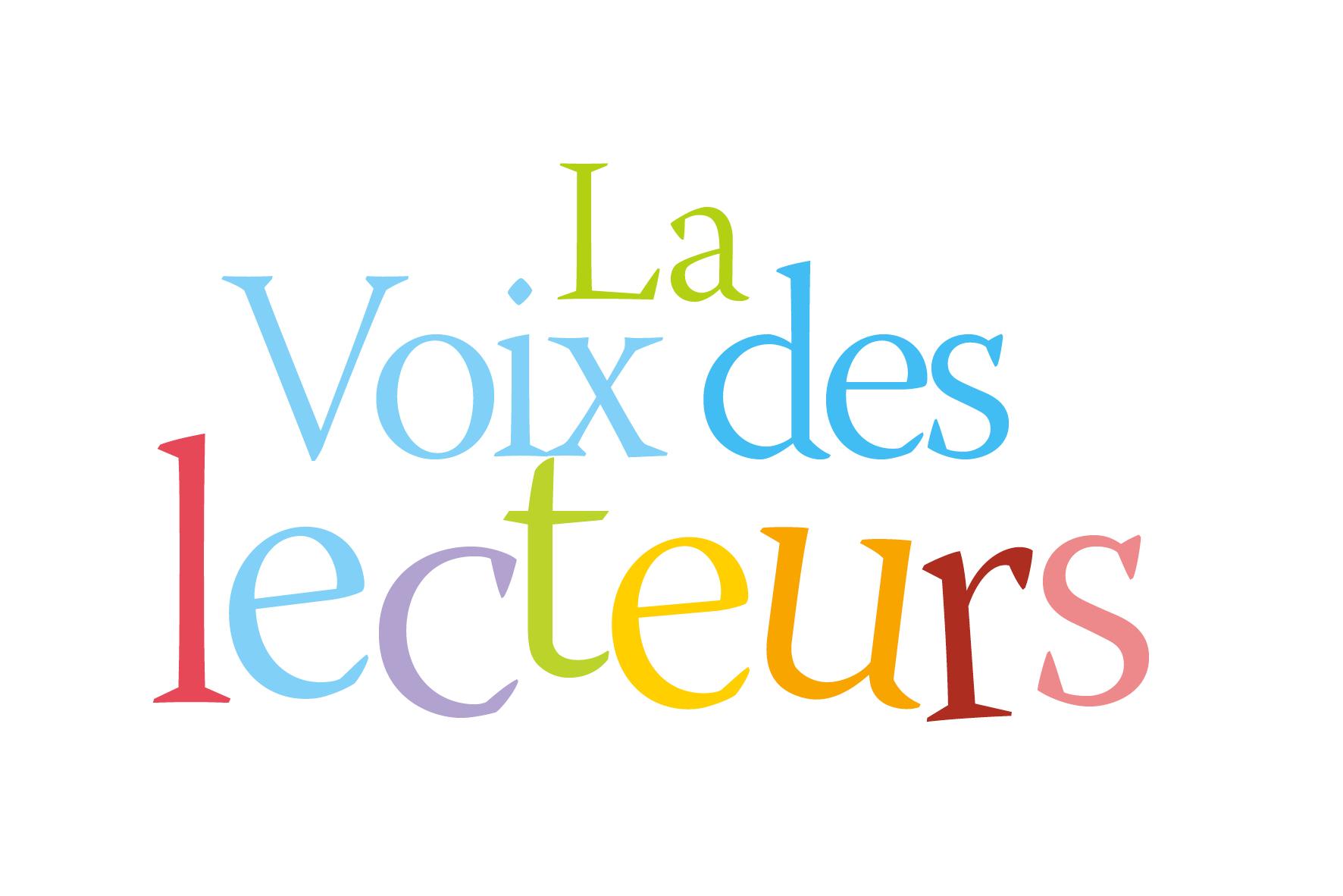 Logo La voix des lecteurs